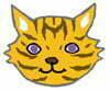 この画像には alt 属性が指定されておらず、ファイル名は cat.jpg です